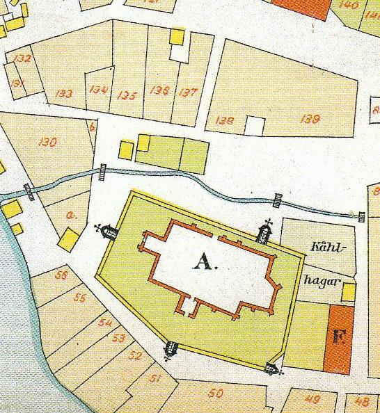 karta skogskyrkogården gävle